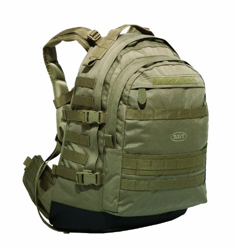 Boyt Harness Tactical Backpack (Small, Tan), Outdoor Stuffs