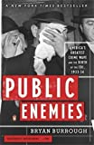 img - for Public Enemies: America's Greatest Crime Wave and the Birth of the FBI, 1933-34 book / textbook / text book