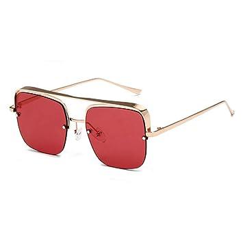 Gafas De Sol Verano Gafas De Sol Unisex De Moda Vintage ...