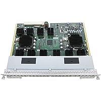 Cisco 48 Port Gigabit POE Switch Module WS-X4648-RJ45V+E (Certified Refurbished)