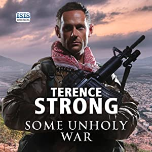 Some Unholy War Audiobook