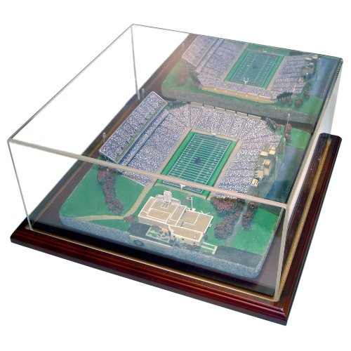 NCAA 4750 Limited Edition Platinum Series Stadium Replica of Bill Snyder Family Stadium by Sports Collector's Guild