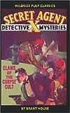 "Secret Agent ""X"", Brant House, 1592241751"