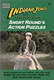 Short Round's Action Puzzles (Indiana Jones and the Temple of Doom)