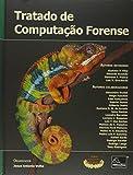 capa de Tratado de Computação Forense