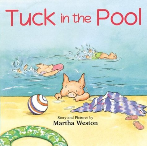 Download Tuck in the Pool ebook