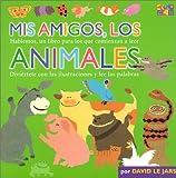 Mis Amigos, Los Animales, David Le Jars, 1587289504