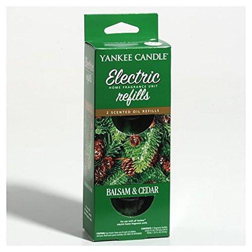 Balsam & Cedar - Air Freshener Refills Oils
