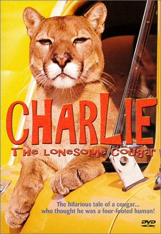 Watch charlie the lonesome cougar online free