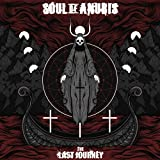 SOUL OF ANUBIS - The Last Journey (CD)