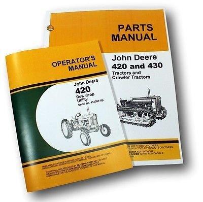 Instruction Operator Manual - 2