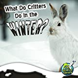 What Do Critters Do in the Winter?, Julie K. Lundgren, 1617417467