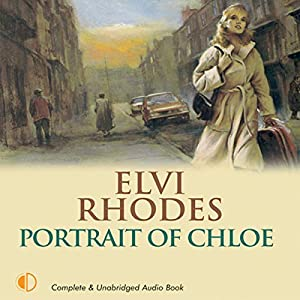 Portrait of Chloe Audiobook