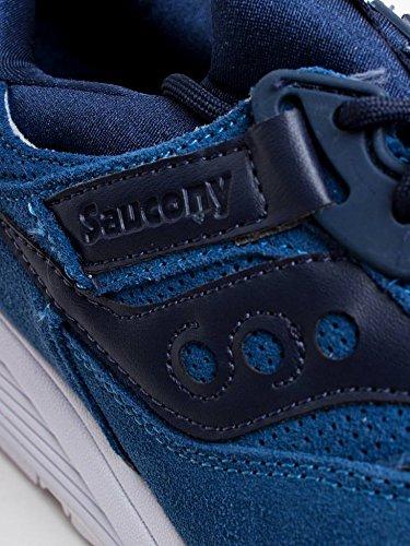 Saucony Saucony Grid 8500 Premium Navy Blu