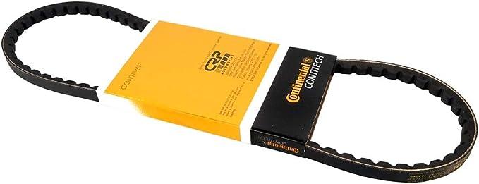 Contitech Avx10x775 Keilriemen Auto