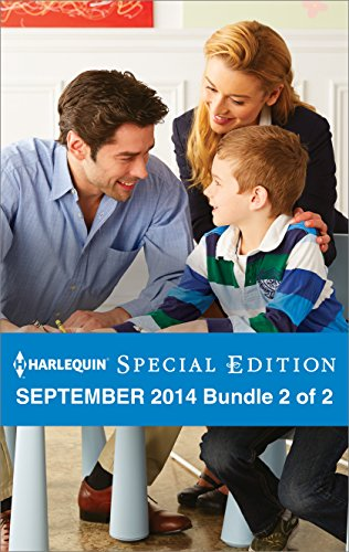 book cover of Harlequin Special Edition September 2014 - Bundle 2 of 2