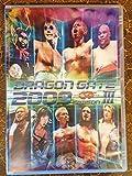 DRAGON GATE 2009 SEASON 3 [DVD]
