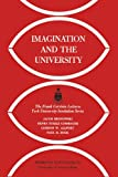 img - for Imagination and the University (Heritage) book / textbook / text book