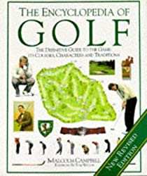 Encyclopedia of Golf (Encyclopaedia of)