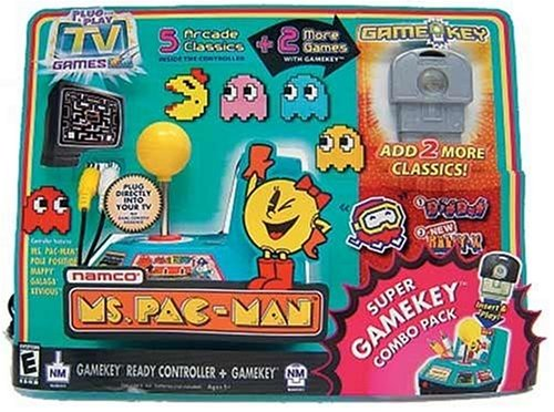 how to play pacman game