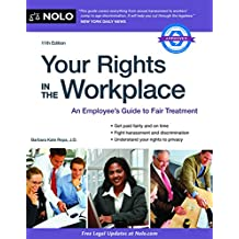 Your Rights in the Workplace: An Employee's Guide to Fair Treatment