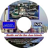 Cruising America's Waterways: Seattle & the San Juan Islands