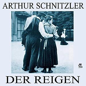 Der Reigen Audiobook