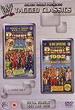 WWE - Royal Rumble 1991 & 1992 [DVD]