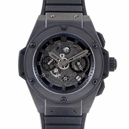 Hublot automatic-self-wind mens Watch 701.CI.0110.RX (Certified Pre-owned)