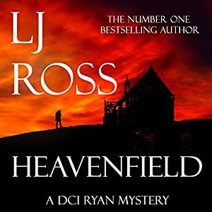 Heavenfield Audiobook