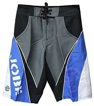 Men Boardshorts Jobe 26 Shorts Blue Women's Water Inchxxs Sports ZuiOkPXT