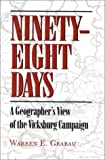 Ninety-Eight Days, Warren E. Grabau, 1572330686