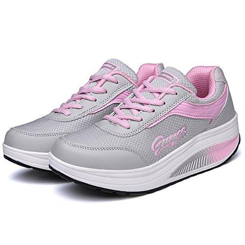 Zapatos Zapatos Casuales con Ejecuci Hishoes wERvPTATq