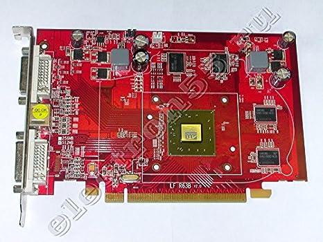Radeon HD 3650-512 MB Series ATI Radeon HD 3650 graphics card