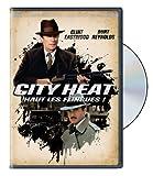 City Heat [DVD] (2010) Clint Eastwood; Burt Reynolds