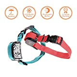 Esky-Backlight-330YD-Remote-Dog-Training-Collar-Rechargeable-Beep-VibrationShock-E-Collar