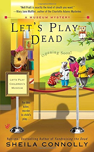 Let's Play Dead (A Museum - Stores Mall Philadelphia