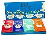 English Tea Shop - Kollektion 'Classic', BIO, 4 Sorten, 60 Teebeutel