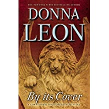 By its Cover (Commissario Brunetti Book 23)
