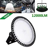 10 100W UFO High Bay LED Lighting,Getseason Super