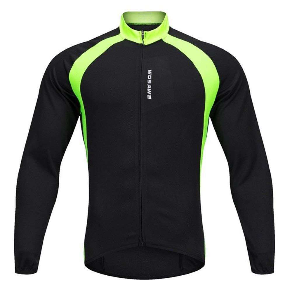 Radfahren Mountainbike Reitanzug Männer und Frauen im Freien schnell trocknend Wicking Sportswear Bike Jersey Fahrrad Trikot LPLHJD