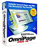 Omnipage Pro 12 Upgrade