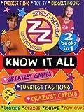 Know-It-All (Ziga Zaga Stick-Ons Series)