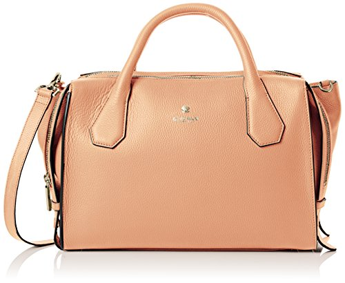 Dusky Modalu Womens Bag Bag Willow Pink Pink Handle Womens Handle Dusky Top Pink Top Willow Pink Modalu xn8wOnZf