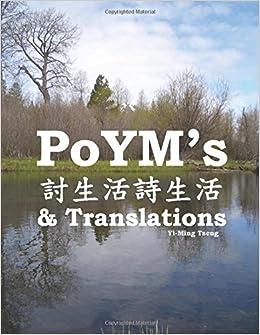 PoYM's & Translations