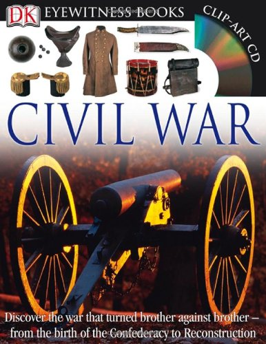 Civil War (DK Eyewitness Books) -