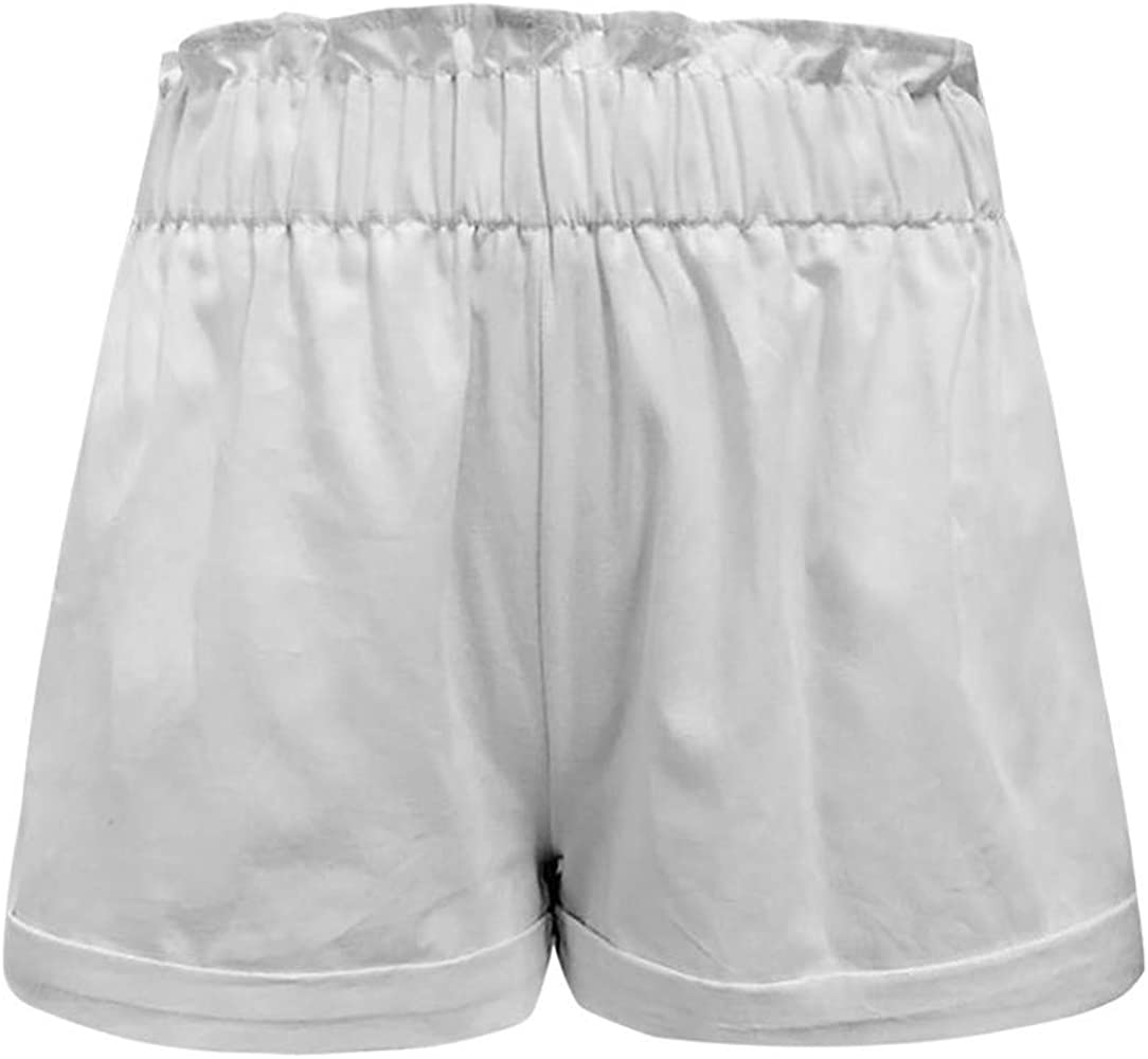 FELZ Pantalones Mujer Pantalones Cortas Moda Mujer Pantalones ...