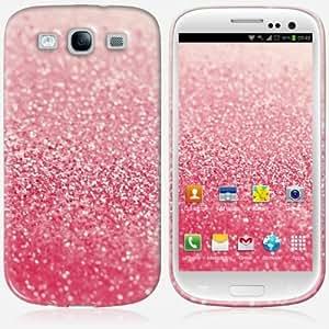 Galaxy S3 case - Skinkin - Original Design : Gatsby coral by Monika Strigel
