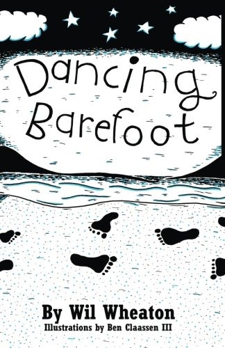 Dancing Barefoot-cover