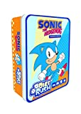 IDW Games Sonic The Hedgehog Dice Rush Board Games